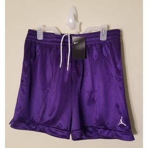 Air Jordan Athletic Shorts
